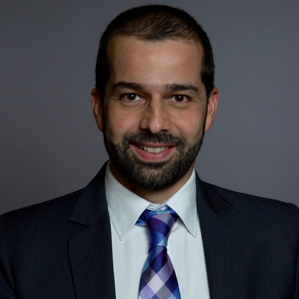 Ricardo Muñoz